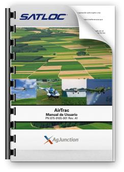 bantam Spanish user manual cover icon